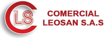 COMERCIAL LEOSAN